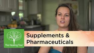 How Pharmaceutical Supplements Work & Why They Cause Side Effects (Video)