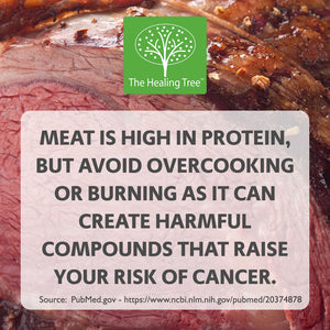 Benefits of Meat | The Healing Tree