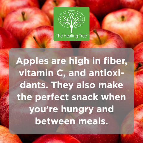 benefits-of-apples
