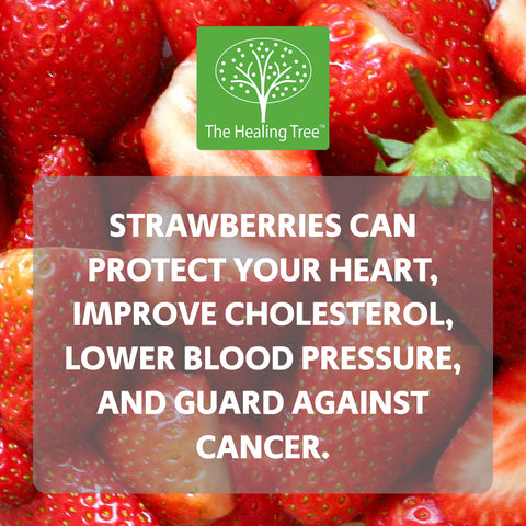 benefits-of-strawberries