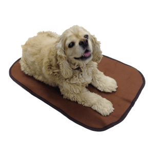 Bamboo Charcoal Pet Mat