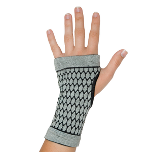 Self-Warming Carpal Support | Bamboo Charcoal Technology | Buy 1 Get 1 FREE!
