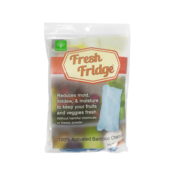 Fresh Fridge Deodorizer | Helps Fruits & Vegetables Stay Fresh Longer