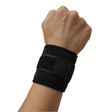 Self-Heating Wrist Support | Adjustable Fit | 1 Band