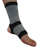 Self-Warming Ankle Support | Bamboo Charcoal Technology