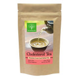 Cholesterol Herbal Tea for Healthy Blood Pressure & Cholesterol | Made in USA