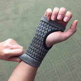 Self-Warming Carpal Support | Bamboo Charcoal Technology