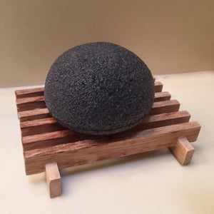 Konjac Facial Sponge for Skin Detoxification & Natural Make-Up Removal