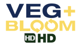 VEG+BLOOM HD