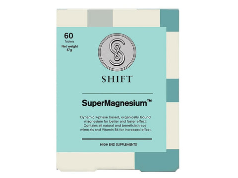 SHIFT SuperMagnesium™