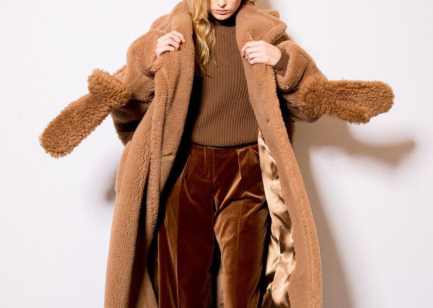 top fashion differently san francisco Max Mara: The 3 Most Iconic Coats | Room 29
