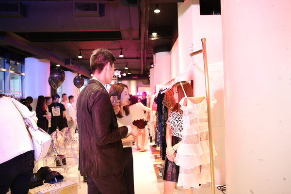 5.20 I ♥ Fashion Event