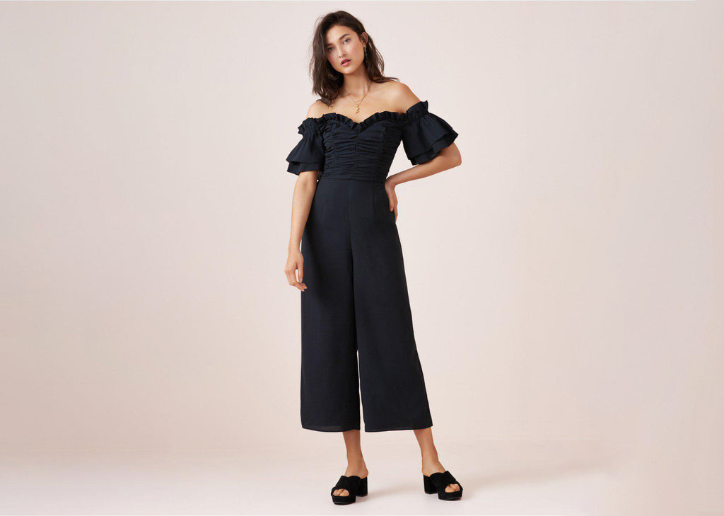 a80da51f496 Are Jumpsuits the New Cocktail Dresses