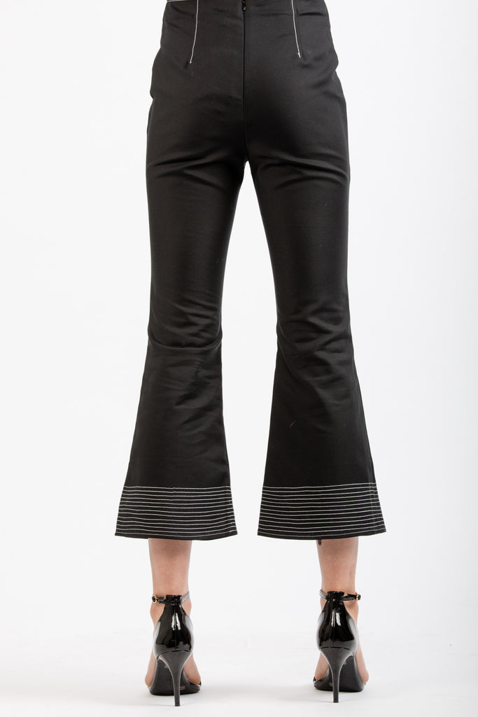 C/meo Collective Catch and Release Pant Black - Room 29