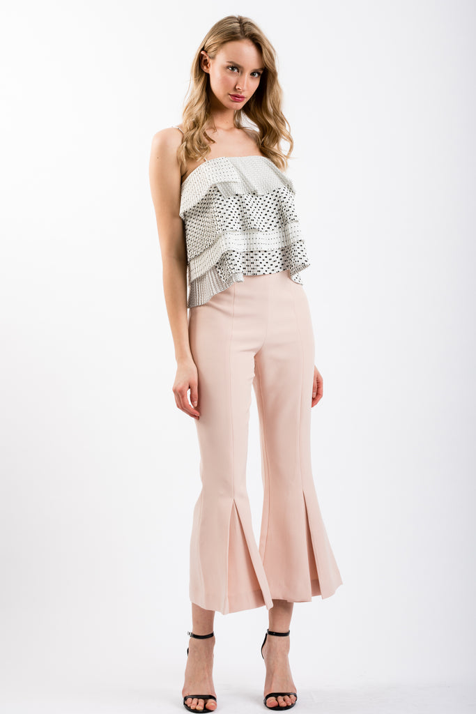 Keepsake Revolve Pant Blush - Room 29