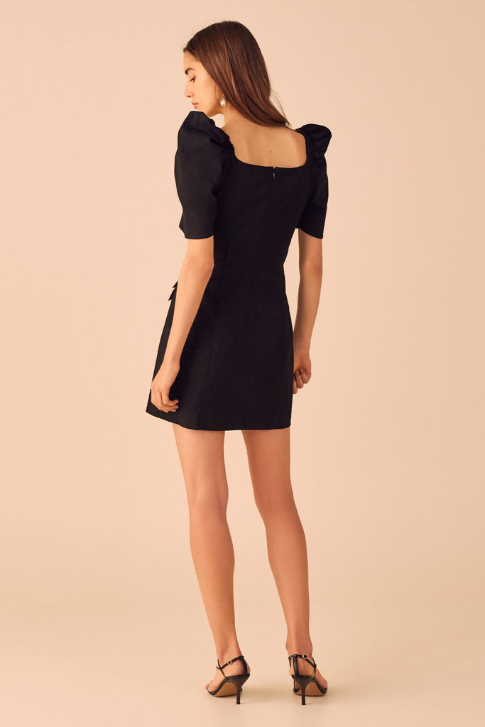 C/meo Collective Subscribe Dress Black - Room 29