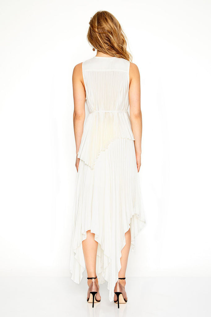 Alice McCall Sway With Me Skirt Creme - Room 29