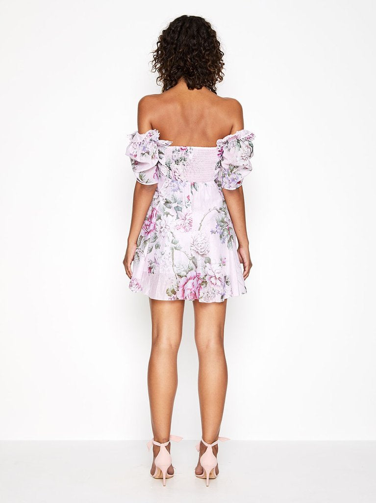 Alice McCall Peony Dress Lilac - Room 29