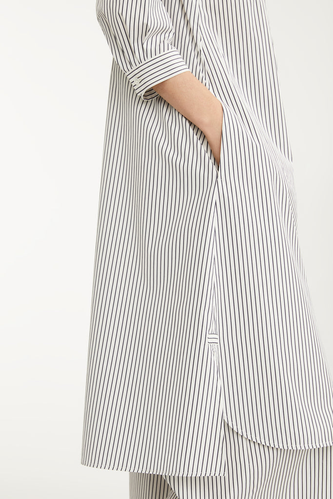 MaxMara Urbano Stripe Dress - Room 29