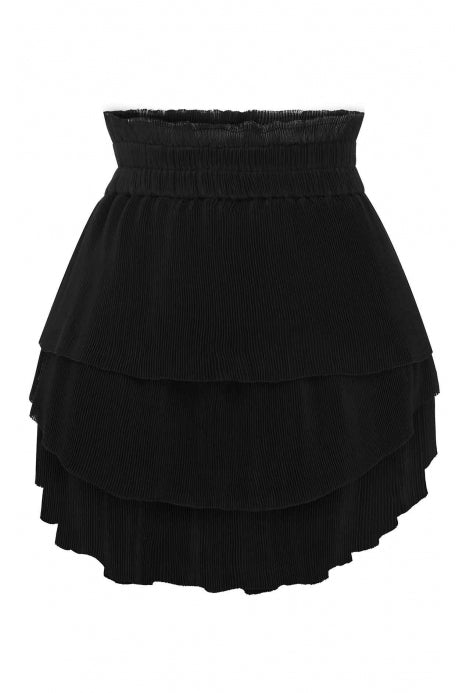 Alice McCall Hello Dolly Skirt Black - Room 29