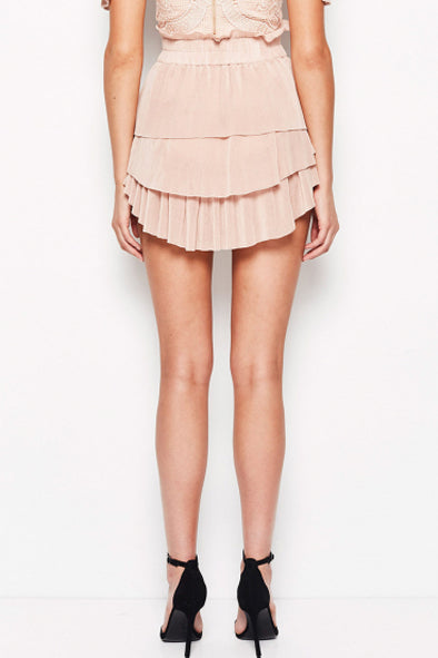 Alice McCall Hello Dolly Skirt Shell - Room 29