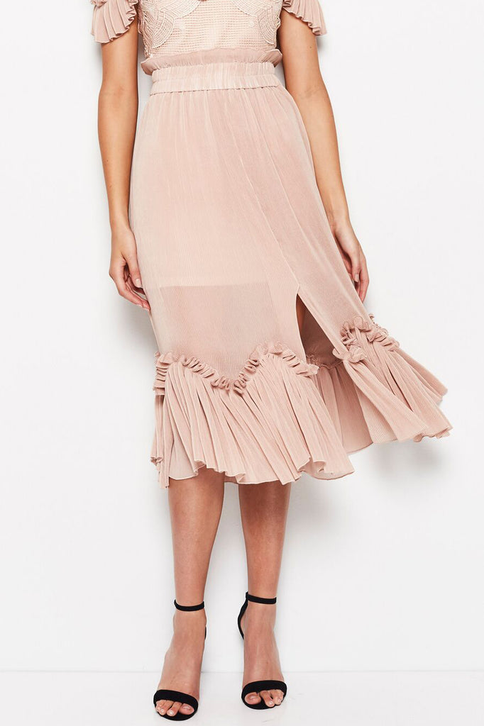Alice McCall Valentine Skirt Shell - Room 29