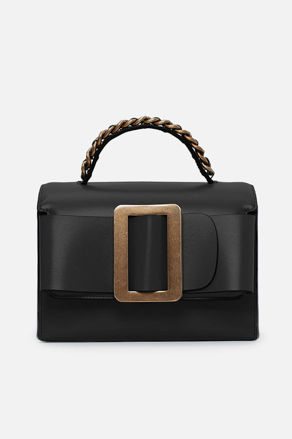 Boyy Fred 23 Handbag Black - Room 29