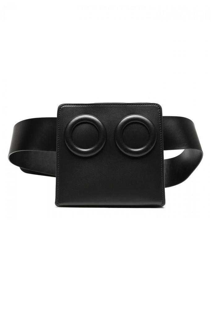 Boyy Deon Belt Bag Black - Room 29
