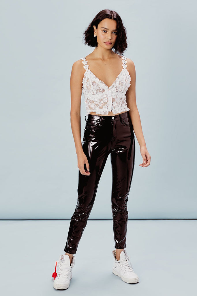 For Love & Lemons Rosette Cami - Room 29