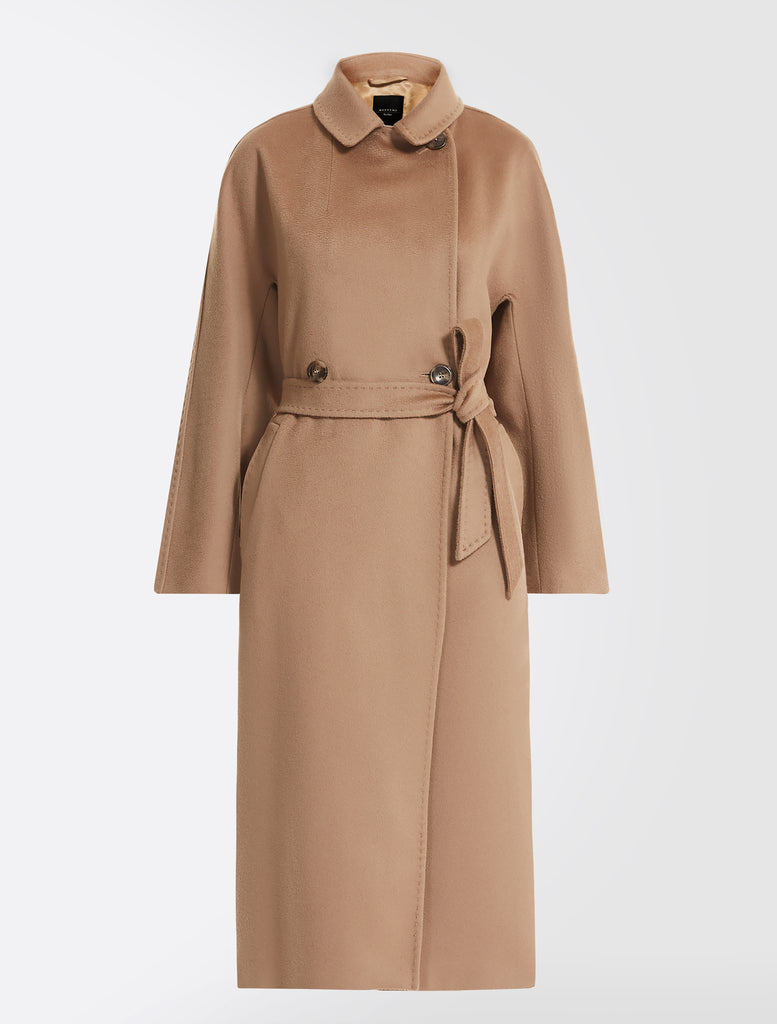 Maxmara Weekend 501609 KATAI Coat Camel - Room 29
