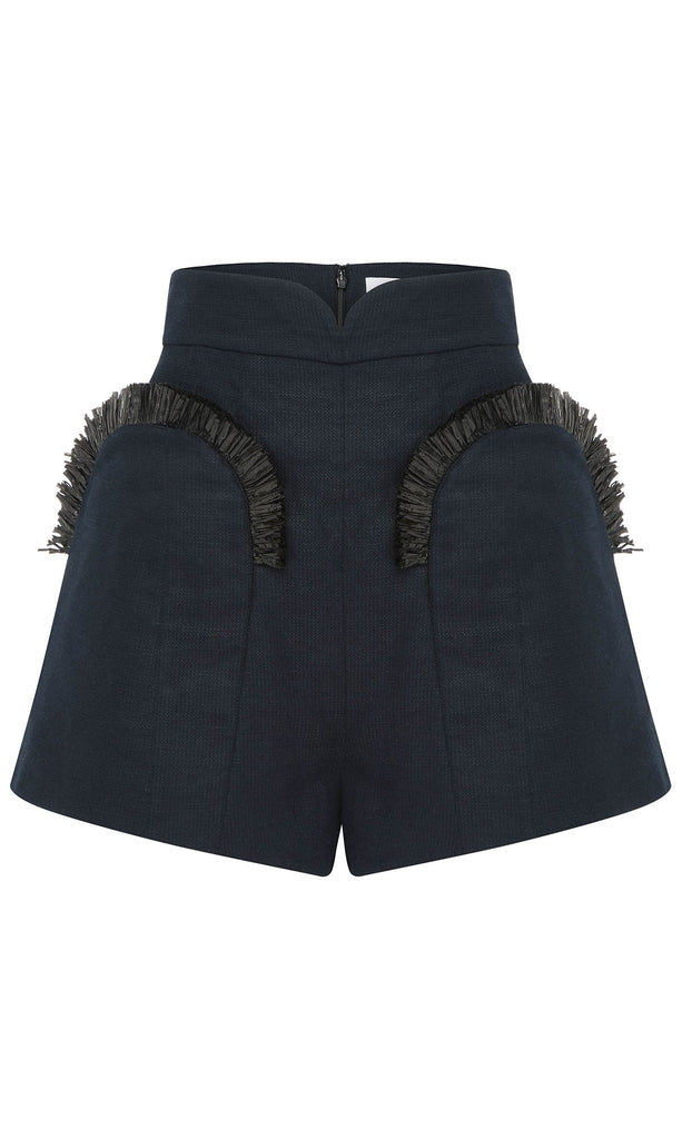 Alice Mccall Notorious Shorts Black - Room 29