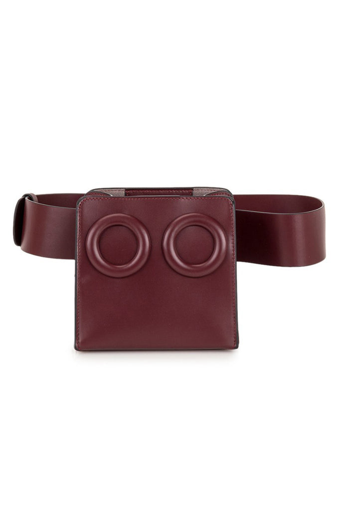 Boyy Deon Belt Bag Bordeaux - Room 29