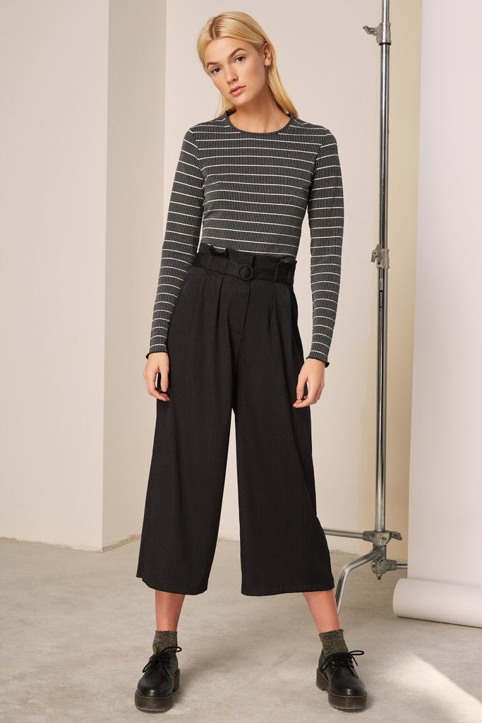 The Fifth Label Lotti Pant Black - Room 29