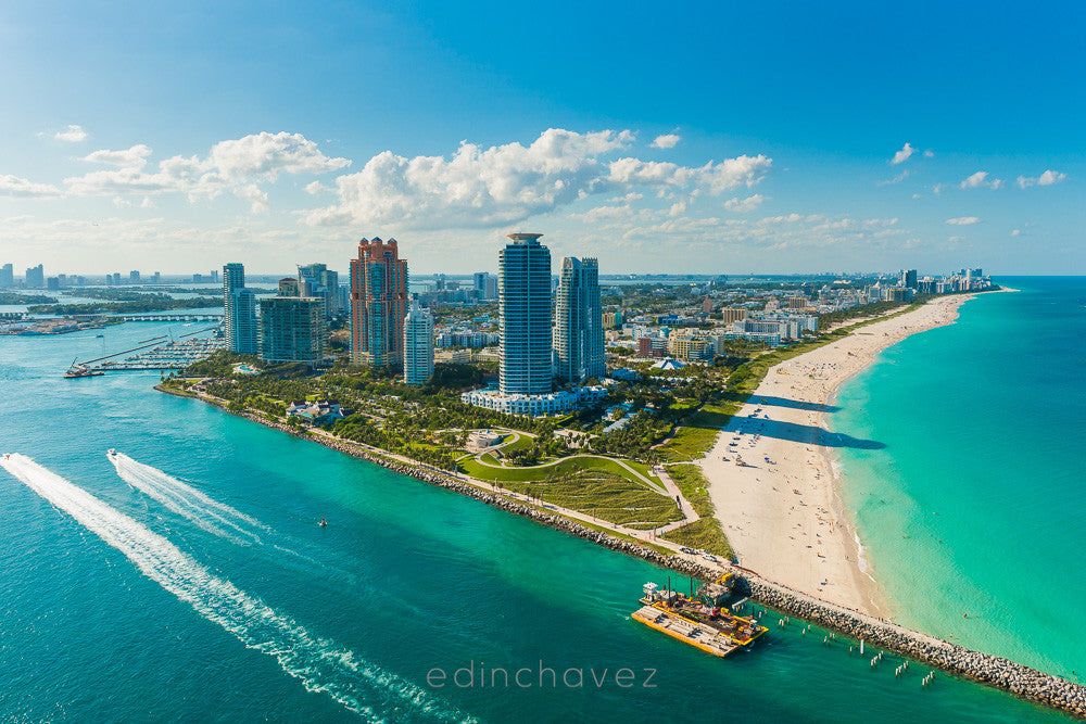 Love Vacation? What is Miami beach offers you!