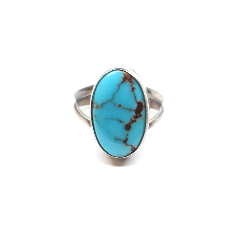 Simple Turquoise Ring (6)