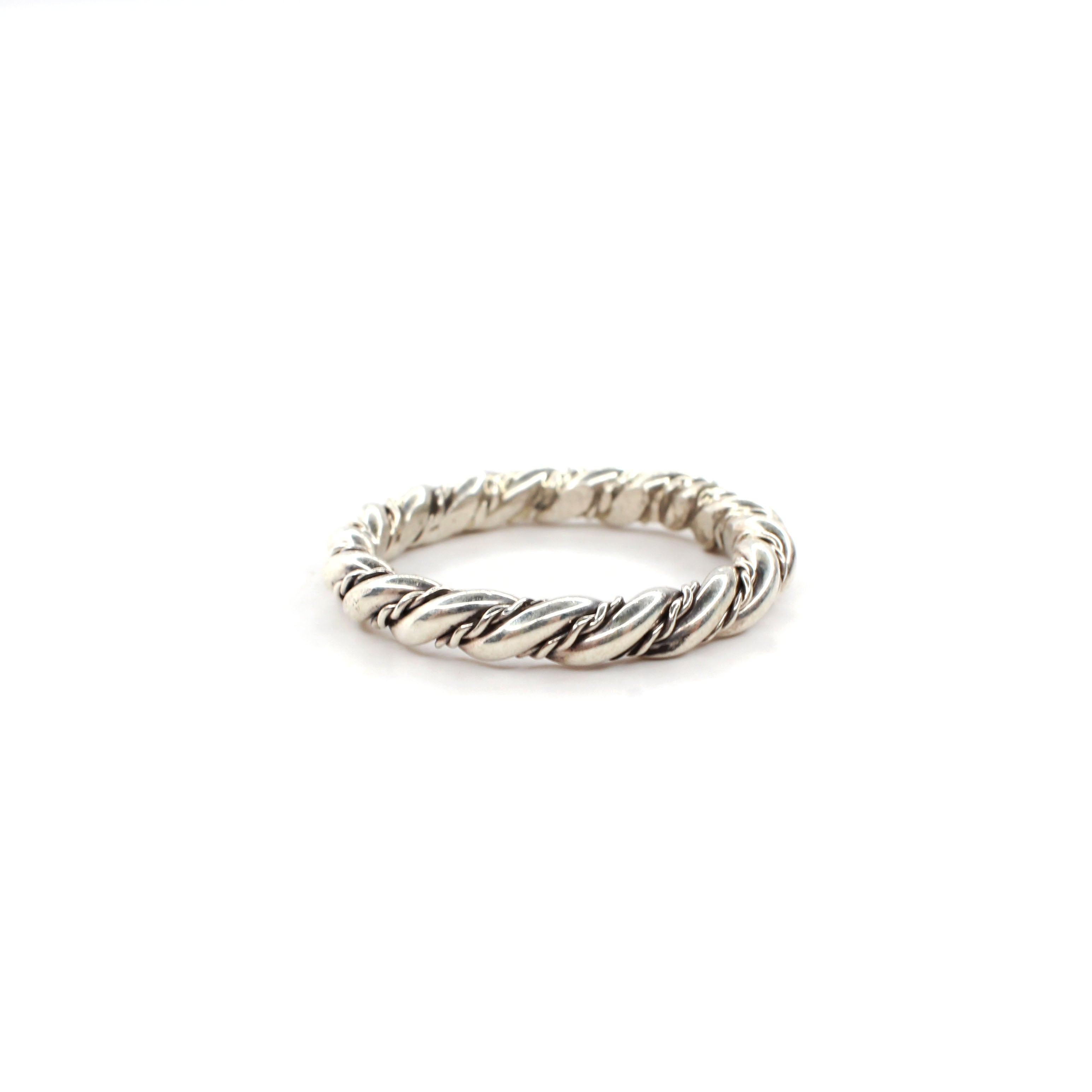 Rope Ring - Small