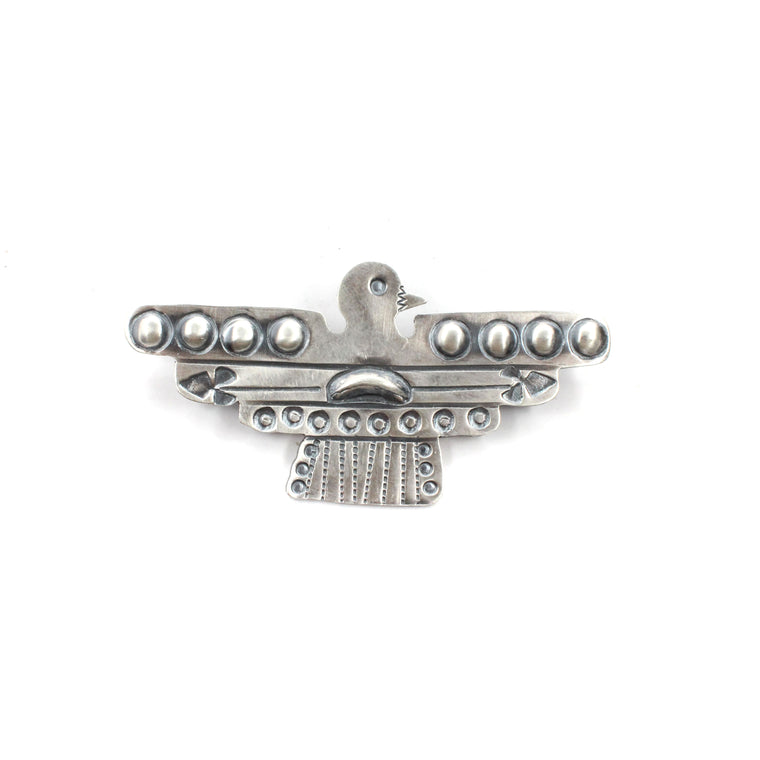 The Thunderbird Pin