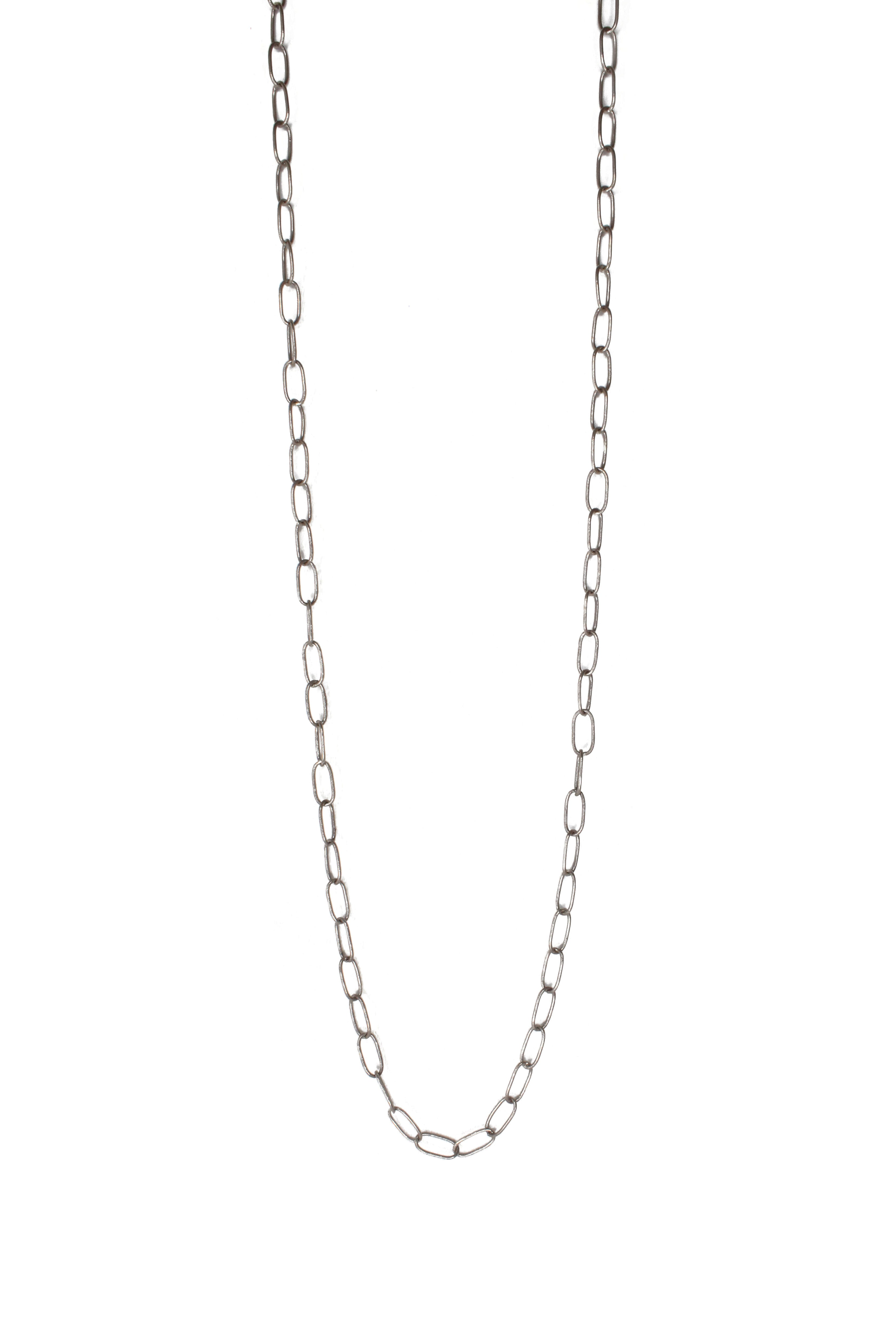 18 Gauge Chain Necklace
