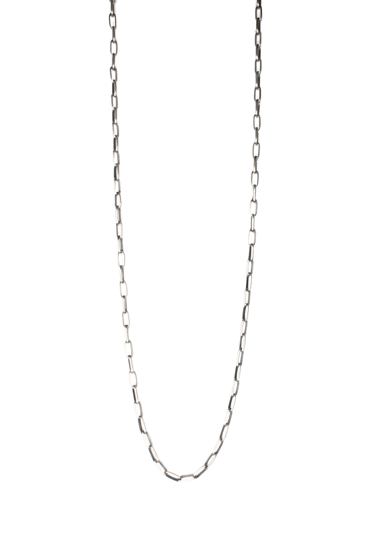 14 Gauge Chain Necklaces - 24