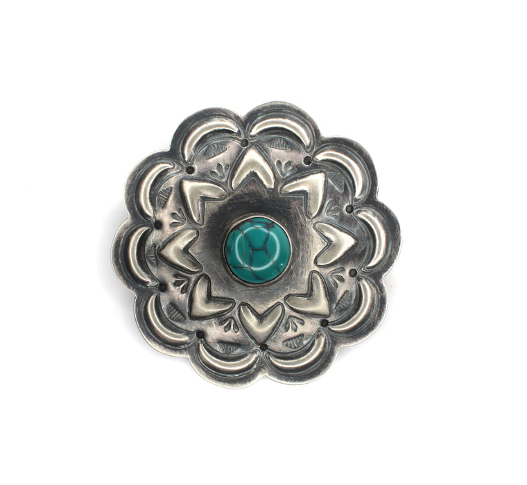 The Jade - Pendant/Pin