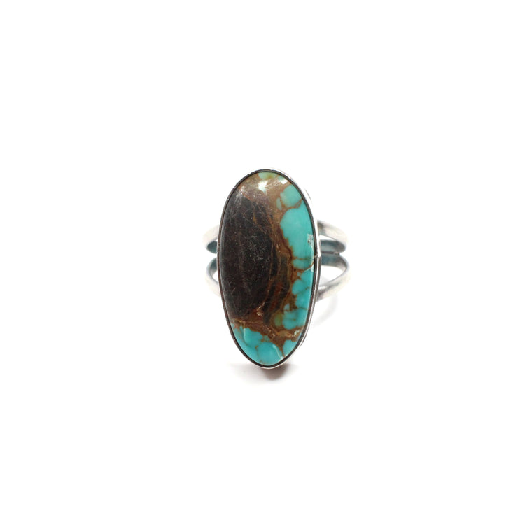 Turquoise Ring (6 1/2)