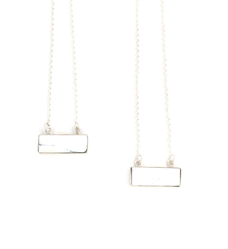 The Vada Necklaces