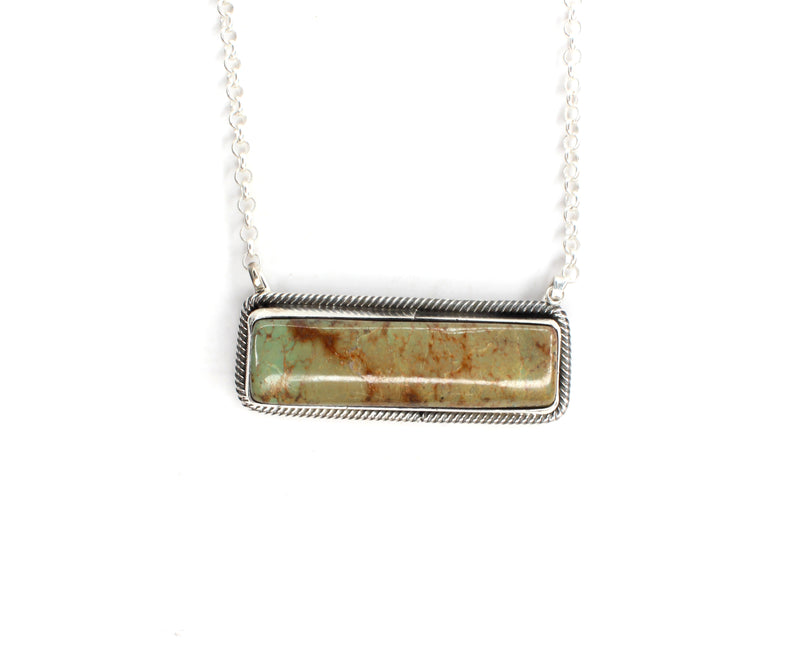 The Laredo Bar Necklace
