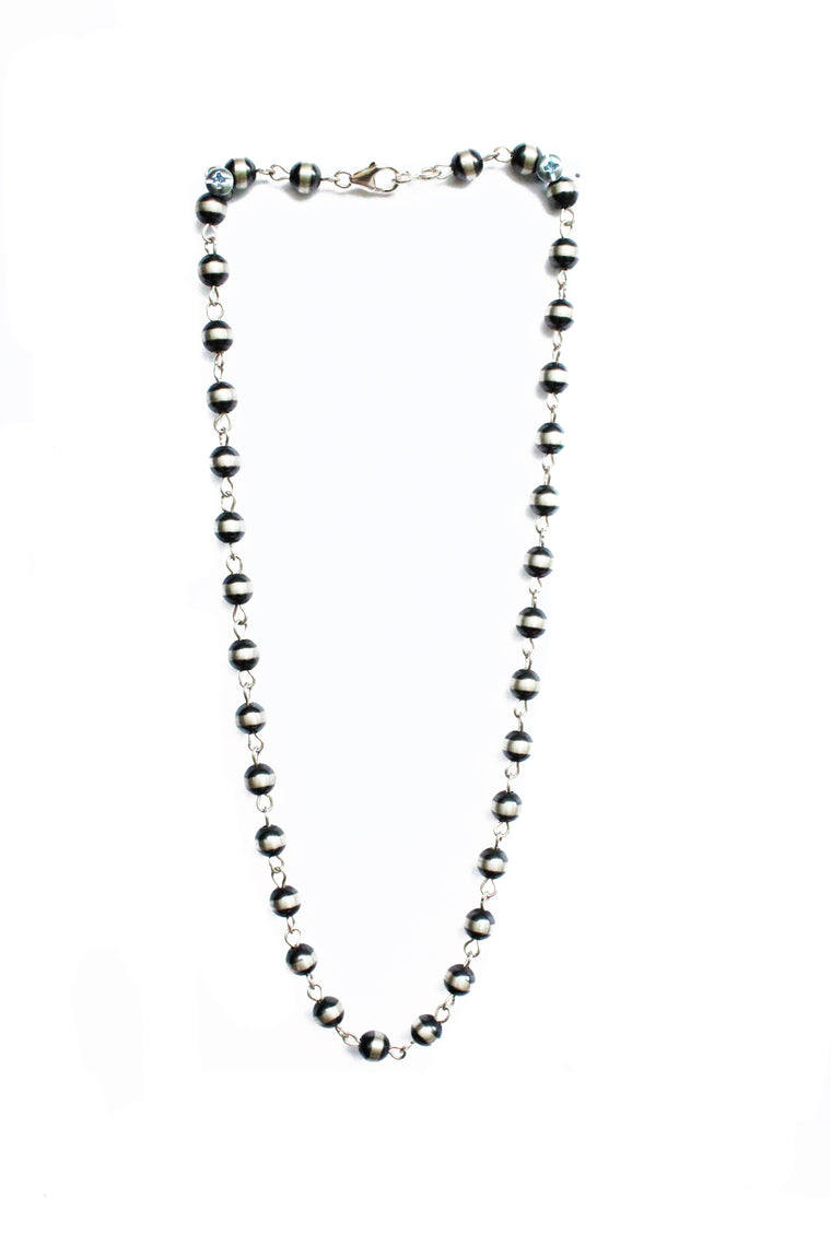 {Rosary Style} 8mm Beads
