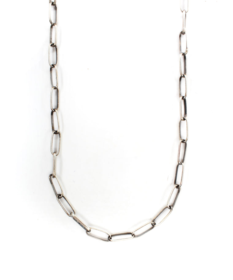 16 Gauge Chain Necklace