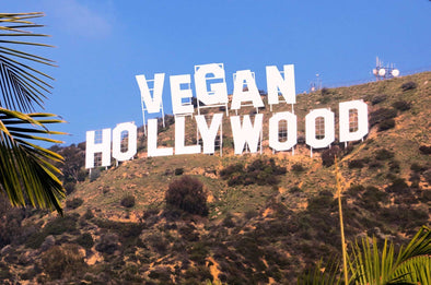 15 Celebs You Didn't Know Were Vegan