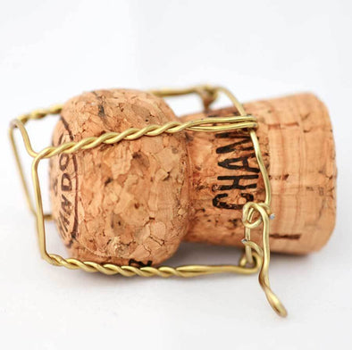 The Cork Shortage Myth