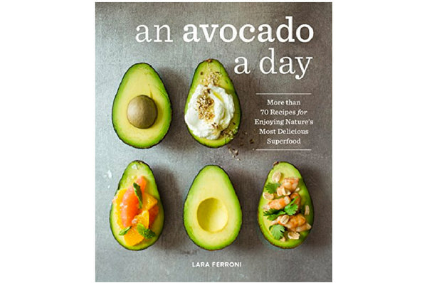 Avacado Book Amazon