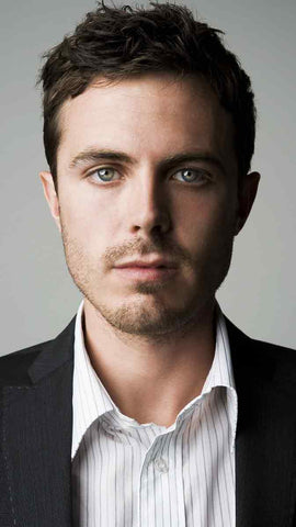 Casey Affleck Vegan
