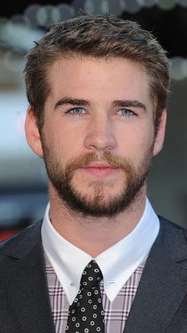 Liam Hemsworth Vegan